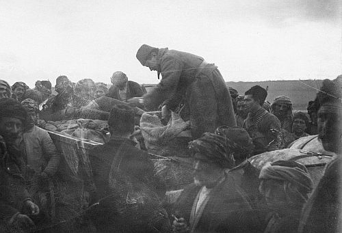 Alter Wein in neuen Studien – deutsche Verflechtungen in den Völkermord an den Armeniern